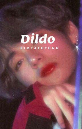 dildo ≠ k.taehyung by joonchoke