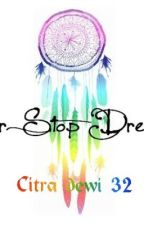 never stop dreaming by citradewi32