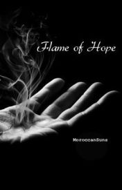 Flame of Hope by MoroccanSuns