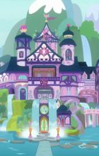 Equestria Ninjas: Friendship School by twilightnardo