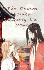 The Demon Leader Quickly Lie Down | Tłumaczenie PL  by xyzzvc