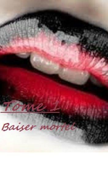 Baiser Mortel (Harry_Ginny hermione_draco)