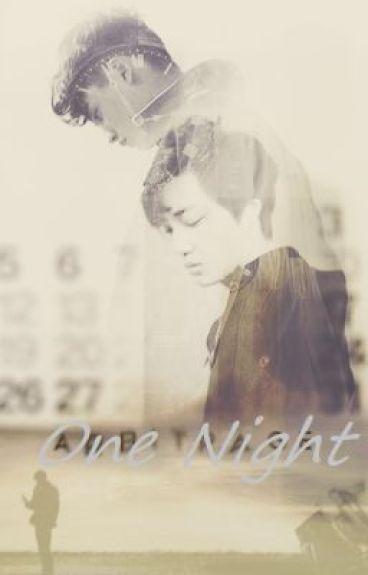 [Shortfic] [Ma] One Night