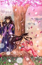 Fleeting Embraces, Falling Feelings ~ Naraku X Reader by Ak1zaV