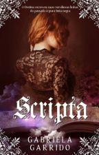 SCRIPTA by GabGarrido_