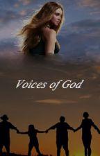 Voices of God by _notimeforyourshxt