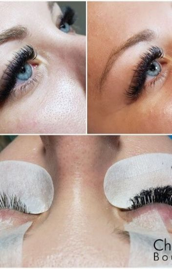 Want to get rid of unwanted hairs growing on your brow? - Chic lash