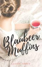 Blaubeer Muffins by Leonie_Arwen