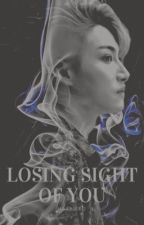 Losing Sight Of You ❦ Seonghwa by marnieed