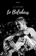 Letter For BELIEBERS (You Will Cry) by cutefalala