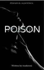 Poison (MJ FanFic) by tendoroni