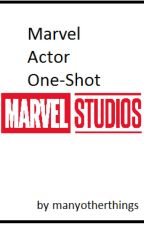 MCU actor one-shot by manyotherthings