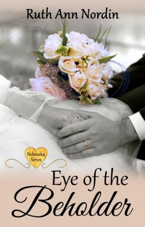 Eye of the Beholder by ruthannnordin