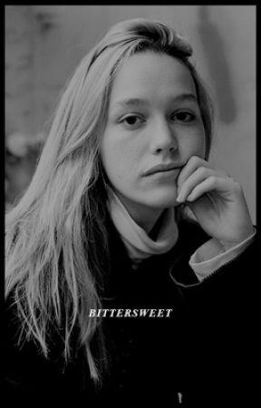 bittersweet ── rosalie hale. by richardmaddens