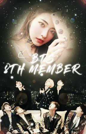 BTS 8th member; by negorri
