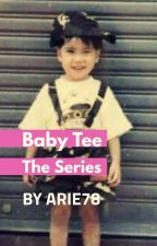 Baby Tee the Series by ARIE78 by parkehlaica