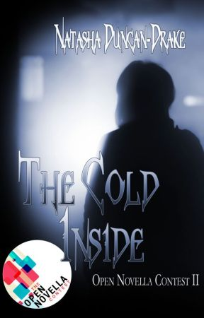 The Cold Inside: Call of the Necromancer (Open Novella Contest II) by NatashaDuncanDrake