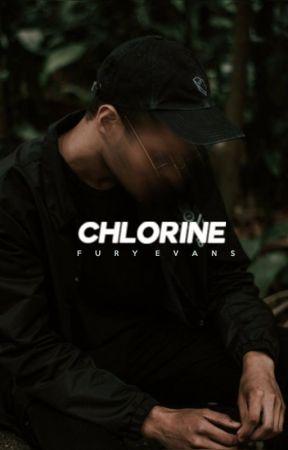 Chlorine by archertypes