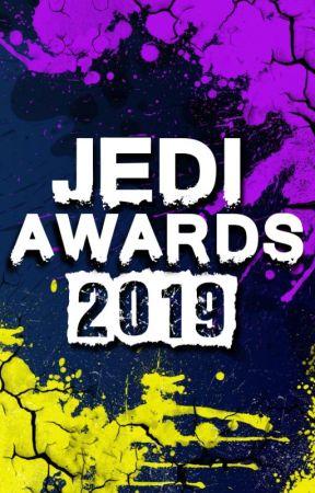JeDi Awards 2019 by JeDi_Academy