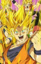 Teorías de poderes: Dragon Ball by davemn