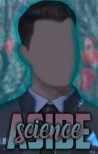 Science Aside •Connor• by KikiMercury16