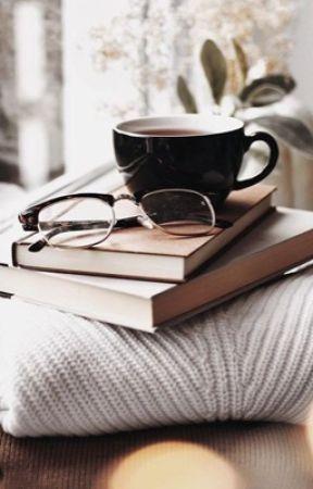 Lovely books  by sharicorney