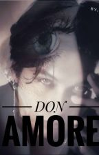 Don Amore (Book One) by Tsistar