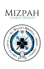 Mizpah | Charlie Weasley by ACakeInASmallWorld