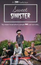 Sweet Sinister [A Ziam Fanfiction] by LoveandHeartbreaks