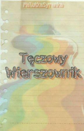 Tęczowy Wierszownik by MalutkaSyrenka