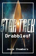 Star Trek Drabbles by josiechambers3