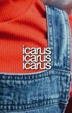 ICARUS || JAVIER GARCIA by smallseok