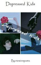 【Depressed Kid】 by niewiempasta