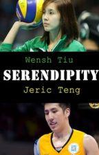 Serendipity by jayeyenchen