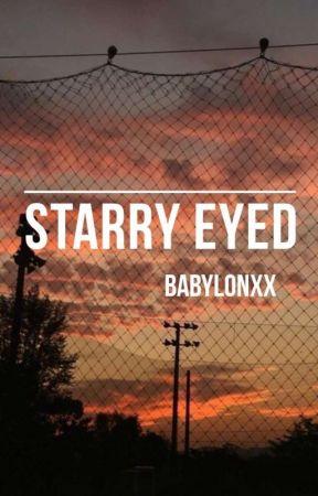 Starry eyed  by babylonxx