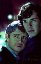 Sherlock oneshots by soul_cab_co