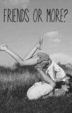 Friends or More? // Luke Hemmings (Türkçe) by importal