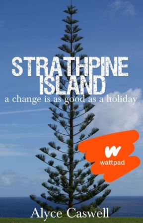 Strathpine Island: a change is as good as a holiday | ✓ by alycecaswell