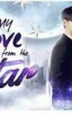 My Love From The Star (Lyrics of songs) by PreciousLOVES