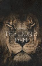 The Lion's Den by WildandFree1034