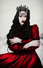Morgana Pendragon's Daughter  BBC Merlin by -morganapendragon
