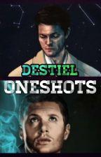 Destiel Oneshots by Royal-Plz-ImDivine