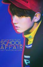 School luv affair /BTS /// JJK ❤️ by jklafordyever