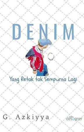 DENIM by azkiyyaghu