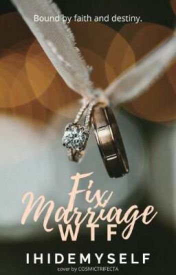 Fix Marriage? WTF!! [Completed]