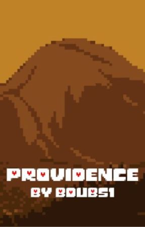 Providence (Rebooted) by BDubs1