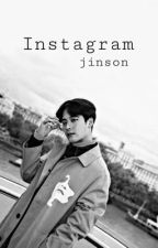 instagram™️〈jinson〉 by koreanbigminion-