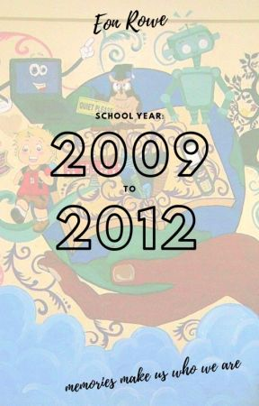 SY: 2009-2012 by enirose19