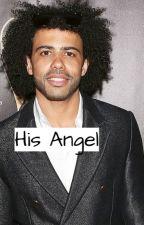 My Angel || Daveed Diggs by Meghan_Urie