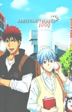 What If. . . (Kuroko no Basket Scenarios) by AbbieVanityCakes